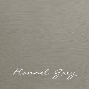 Autentico Versante Eggshell, couleur Flannel Grey