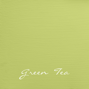 Autentico Versante Matt, couleur Green Tea