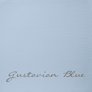 Autentico Versante Matt, couleur Gustavian Blue