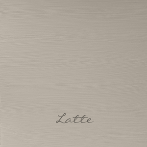 Autentico Velvet, couleur Latte