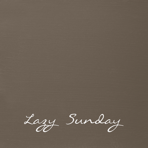 Autentico Velvet, couleur Lazy Sunday