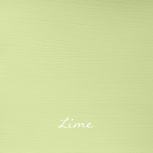 Autentico Versante Matt, couleur Lime