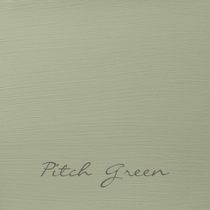 Autentico Velvet, couleur Pitch Green