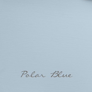 Autentico Versante Eggshell, couleur Polar Blue