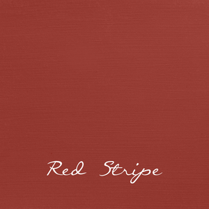 Autentico Velvet, couleur Red Stripe