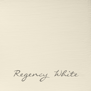 Autentico Velvet, couleur Regency White