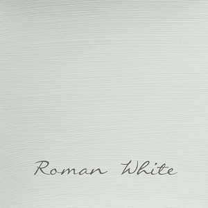 Autentico Velvet, couleur Roman White