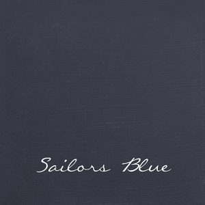 Autentico Versante Eggshell, couleur Sailors Blue