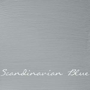 Autentico Versante Matt, couleur Scandinavian Blue