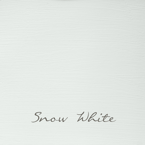 Autentico Versante Eggshell, couleur Snow White