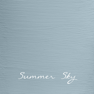 Autentico Versante Matt, couleur Summer Sky