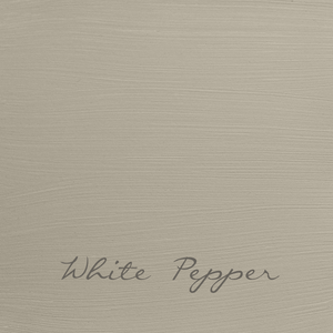 Autentico Velvet, couleur White Pepper