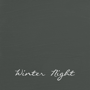 Autentico Versante Matt, couleur Winter Night
