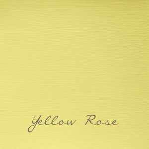 Autentico Versante Eggshell, couleur Yellow Roses