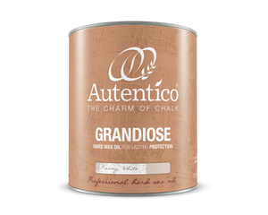 Autentico Grandiose Light Grey