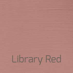 Autentico Vivace, couleur Library Red