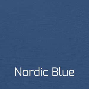 Autentico Vivace, couleur Nordic Blue