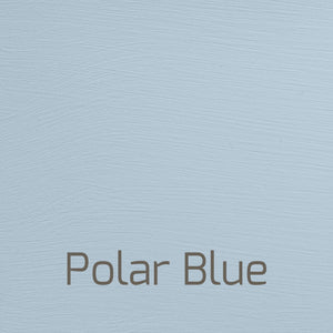 Autentico Vivace, couleur Polar Blue