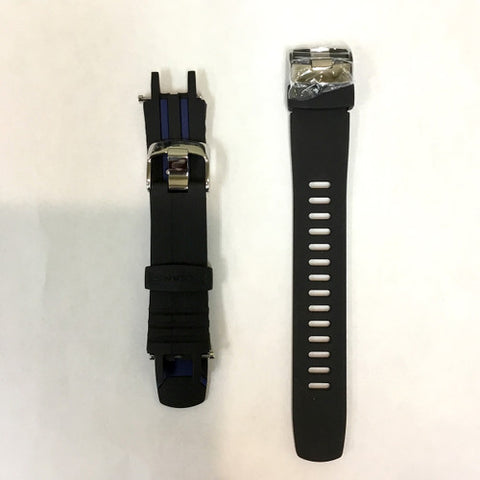 STRAP SET, OCS/OCI BLACK/BLUE