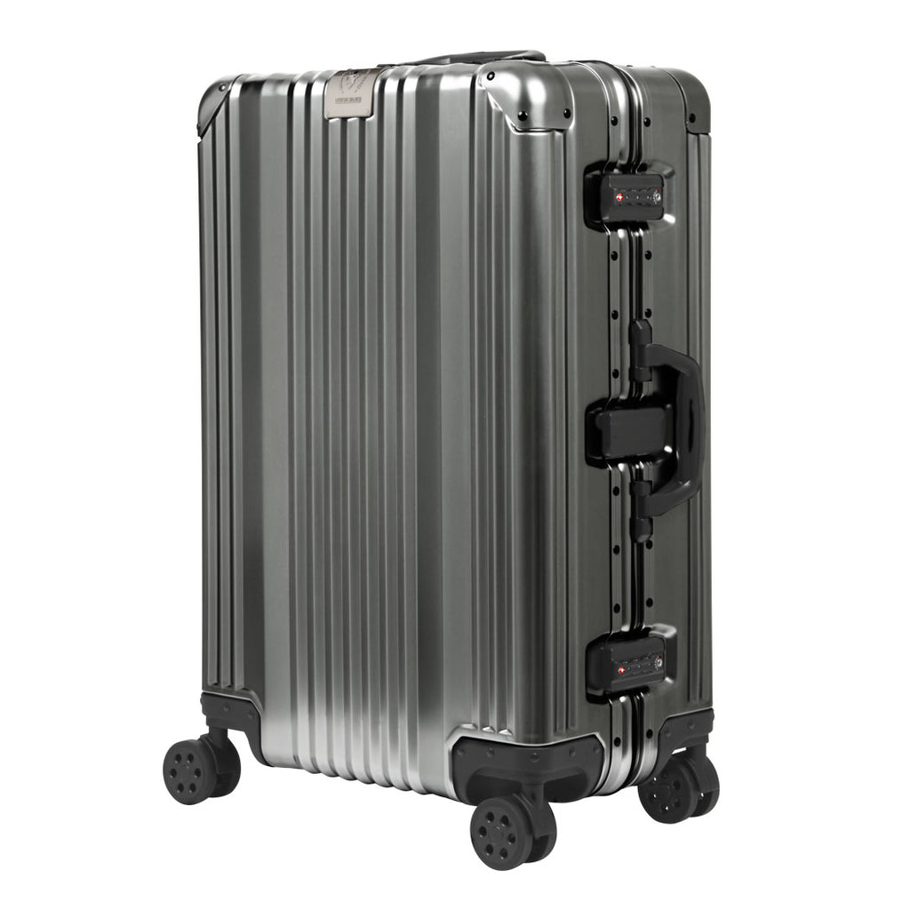 LEGEND WALKER HARD CASE 1510 METAL FRAME