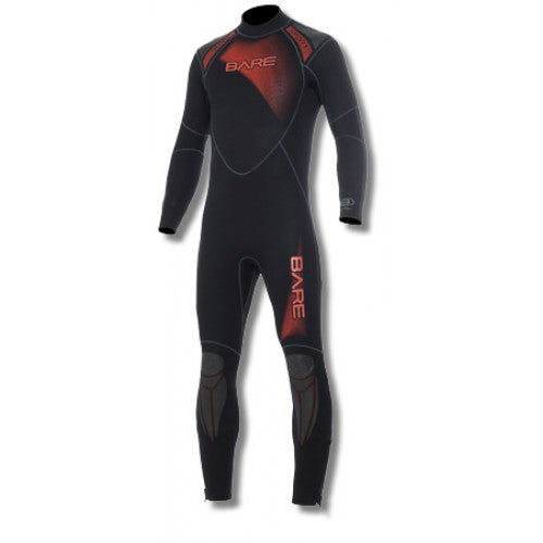 BARE 1mm Sport Full, Mens