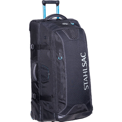 Stahlsac 34in Steel Wheeled Bag