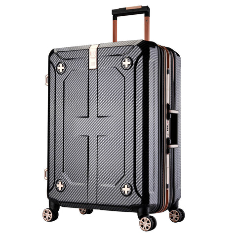 LEGEND WALKER PREMIUM HARD CASE 6707 MAX PLUS METAL FRAME