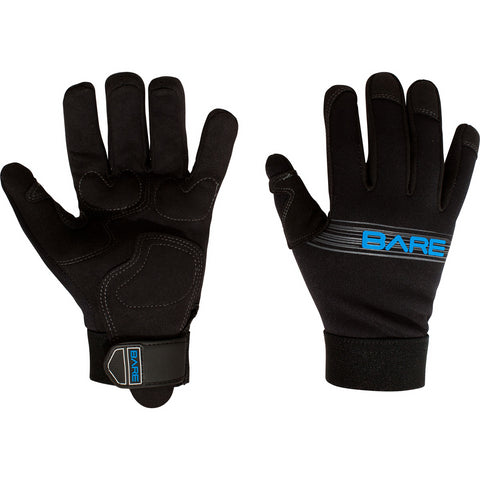 BARE 2mm Tropic Pro Glove