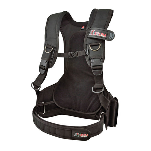 Harness PonyPac