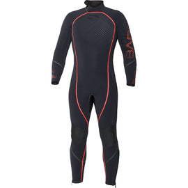 Bare 5mm Reactive Men's Full Suit