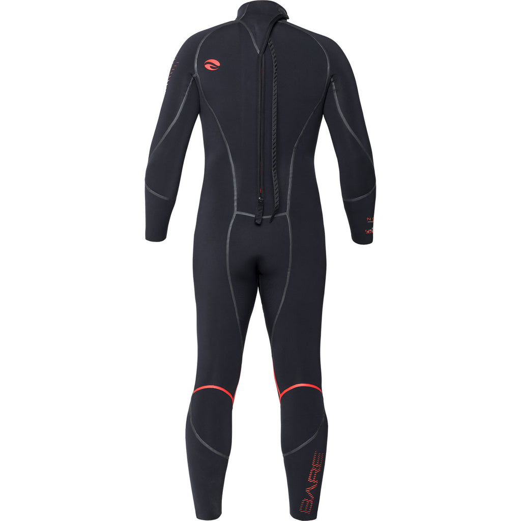 Bare 3mm Reactive Men's Full Suit