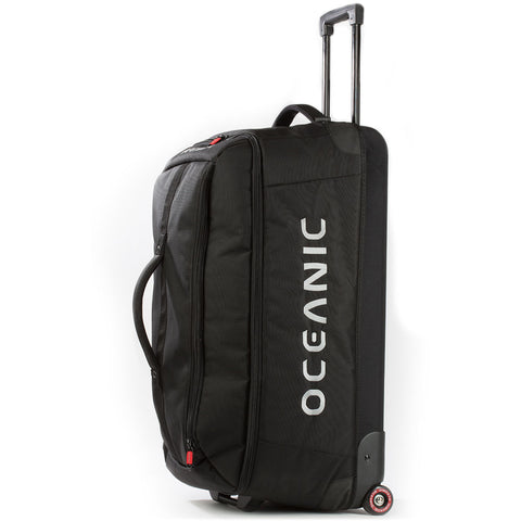Oceanic DUFFEL BAG W/WHEELS