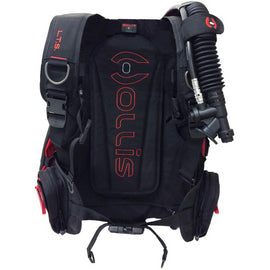 Hollis Light Travel System (L.T.S.) BCD