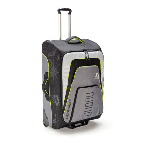 Leeward 70 Roller Backpack Bag