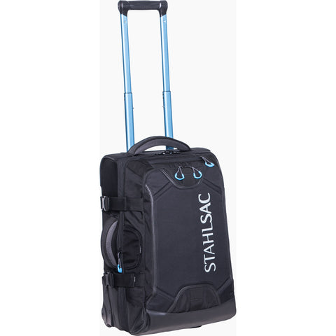 Stahlsac 22in Steel Carry-on