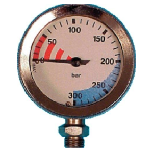 SUBMERSIBLE PRESSURE GAUGE 300 BAR