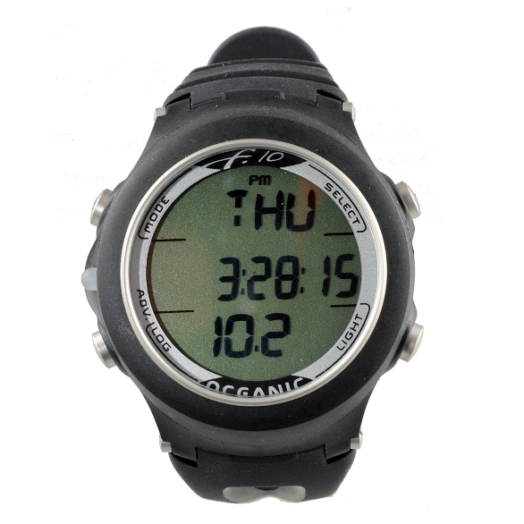 Oceanic F.10 V.3 FREE DIVING WATCH