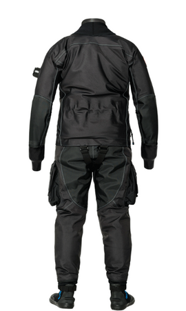 Bare X-MISSION DRYSUIT Mens