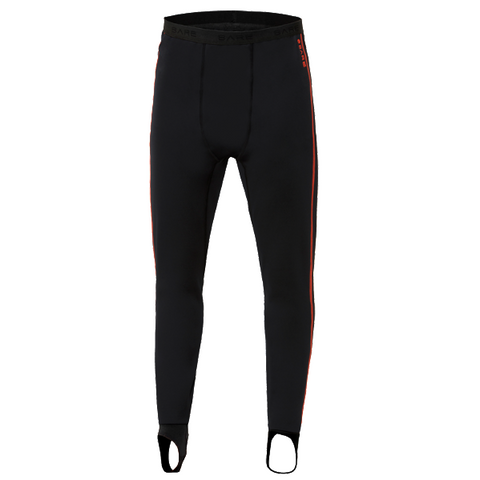 Ultrawarmth Base Layer Pant, Mens, Black