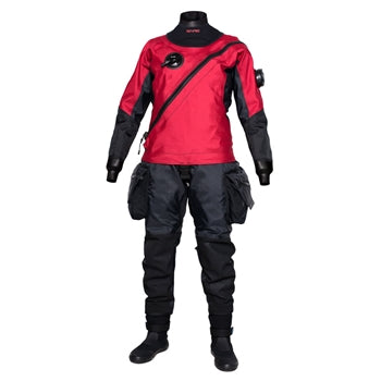 Bare X-MISSION DRYSUIT Womens