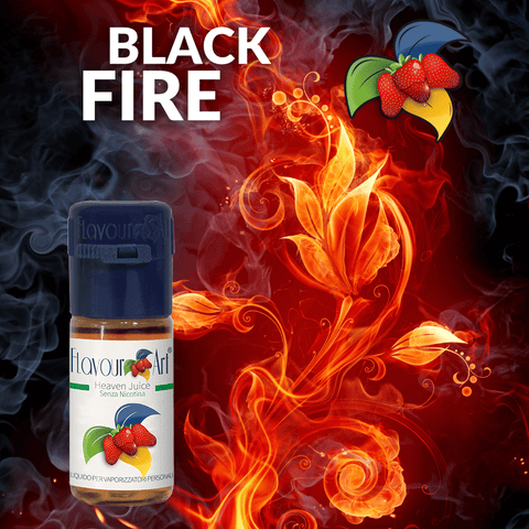 BLACK FIRE 10ML