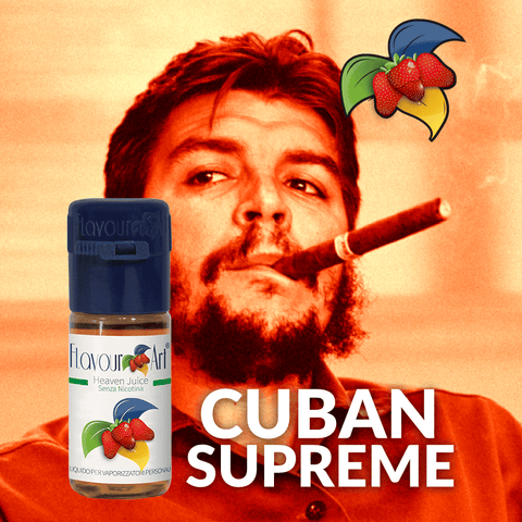 CUBAN SUPREME 10ML