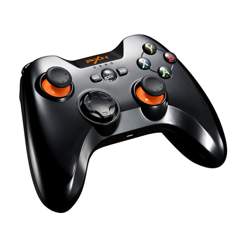 PXN - Wireless Game Controller With Vibration