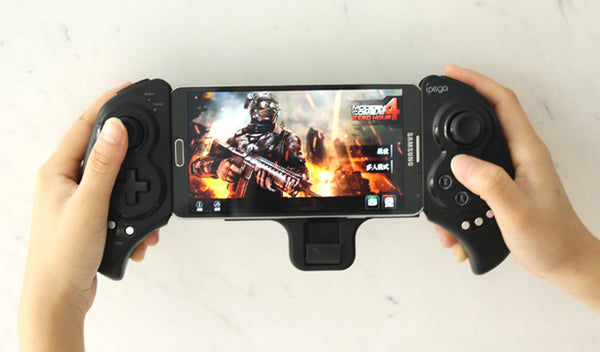 Versatile™ Wireless Gaming Controller for Android/iOS/Phone/iPad/Tablet
