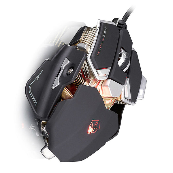 G10 - 4000 DPI Mechanical Pro Gaming Mouse