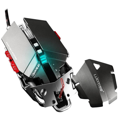 G50 - 4000 DPI Mechanical Pro Gaming Mouse