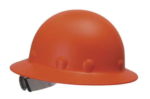 Fibre-Metal P1A Roughneck Full Brim Hard Hats