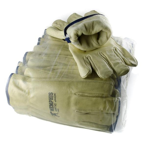 Work Gloves for Ironworkers (Sold by the dozen)