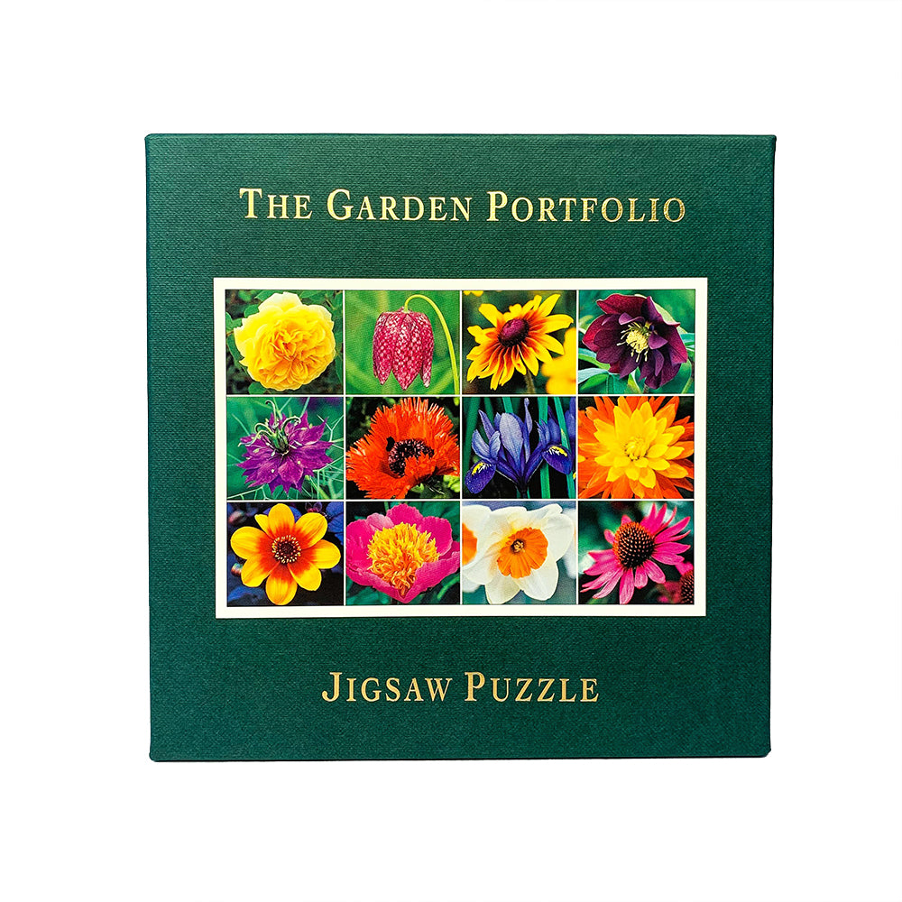 Blooming Gorgeous jigsaw puzzle (500px)