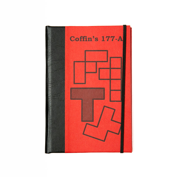 Peter Gal: Coffin's 177-A puzzle